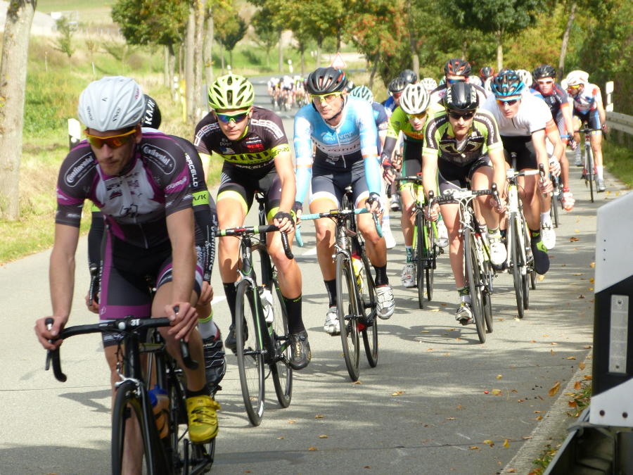 27. September 2015 - Radrennen Asse Sport Event