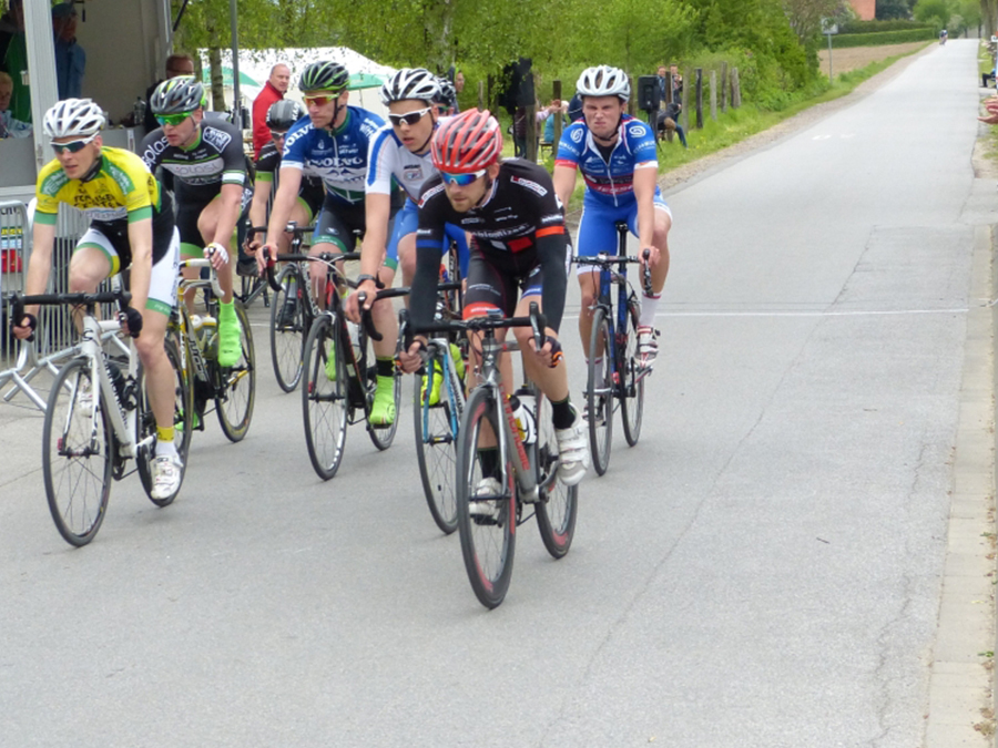 03. Mai 2015 - Landesverbandsmeisterschaft Bad-Holzhausen