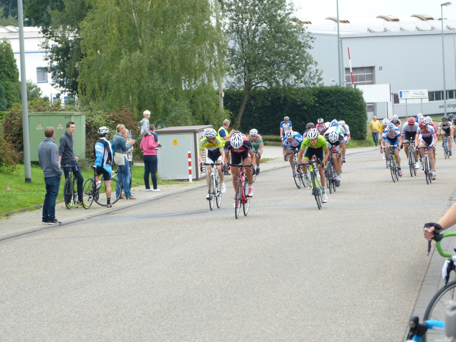 13. September 2015 - Radrennen Dinslaken-Voerde-Hünxe