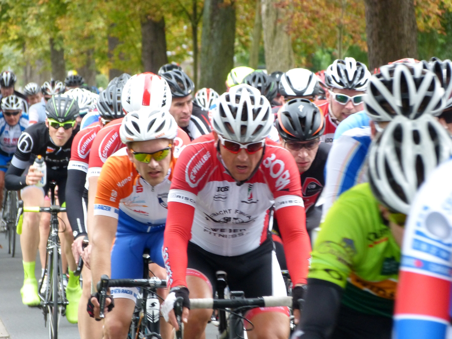 20. September 2015 - Radrennen Werne
